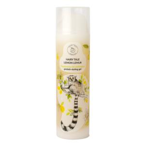 Hairy Tale Cosmetics Lemon Lemur