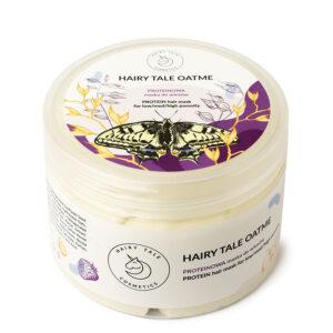 hairy tale cosmetics oatme